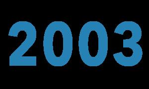 Date-2003